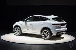 Jaguar Crossover
